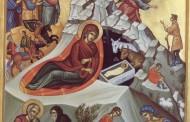 PASTORALA LA NASTEREA DOMNULUI NOSTRU IISUS HRISTOS