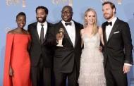 Castigatorii  Globurilor de Aur 2014