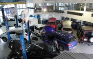 Prima masina din Romania echipata cu injectie lichida de gaz