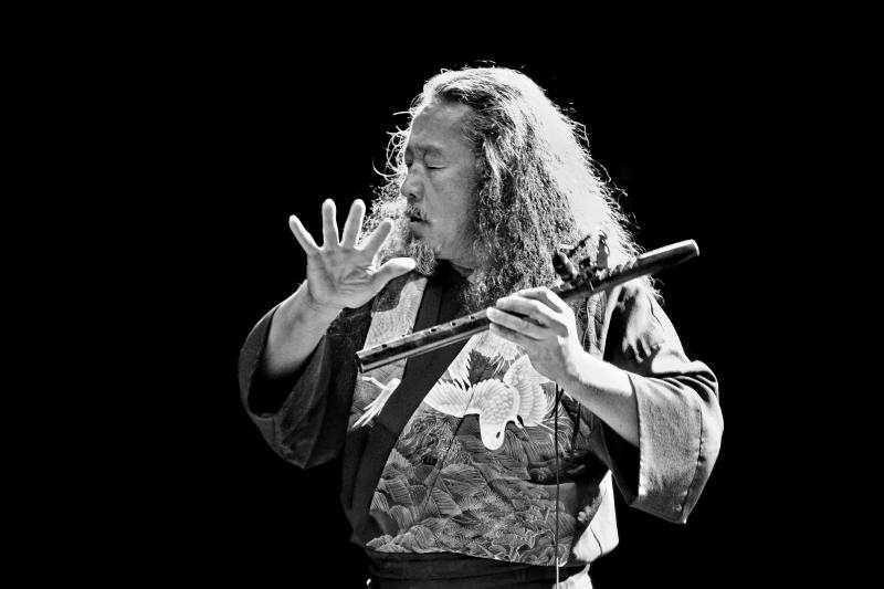 """KITARO, nominalizat la Premiile Grammy pentru   """"Cel mai bun album New Age"""""""