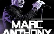 MARC ANTHONY si-a amanat turneul european pentru martie 2015