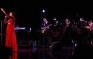 Mireille Mathieu, celebreaza 50 de ani de cariera,  in concertul de la Bucuresti
