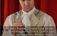 """""""Nunta lui Figaro"""" la Teatrul de Stat Constanta"""