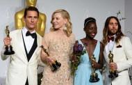 Lista completa a câştigătorilor de la Premiile Oscar 2014