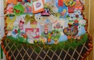 "Proiect educativ "" Sarbatori pascale la malul Marii Negre"" la Gradinita PP nr.7 Mangalia"