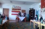 "ISJ Constanta se implica in proiectul national  ""Tara, tara, vrem campioane""!"
