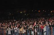 Mii de credincioși au participat la slujba Învierii din Portul Turistic Mangalia