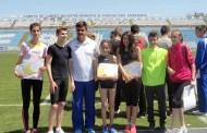 Ziua Mondiala a Atletismului sarbatorita la Constanta