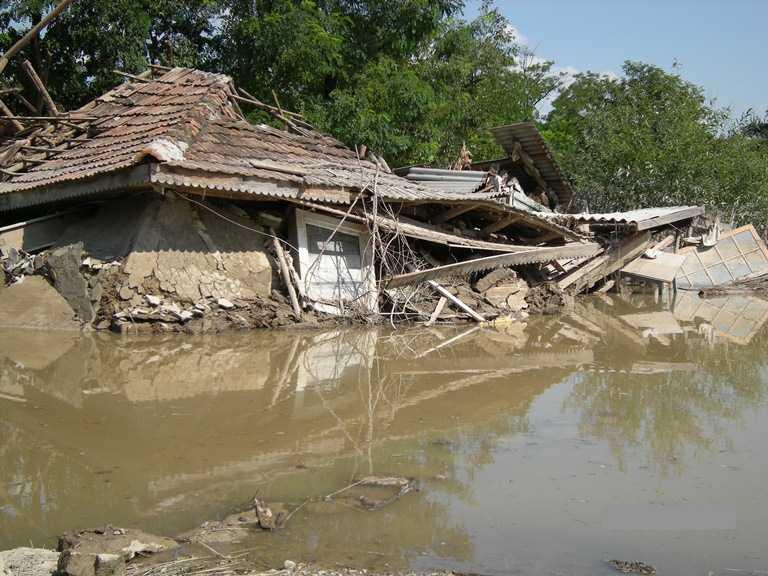 Malaezia – Inundații în zonele Penang și Kedah