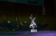 """Trofeul festivalului """"Dansez pentru mare"""" a fost castigat de GPP 33 Constanta"""