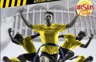 MPG vine cu o noua provocare si iti ofera un eveniment sportiv unic in Romania, o cursa fara egal: URBATLON!