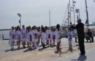 Mangalia a deschis seria evenimentelor dedicate Zilei Europei