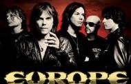 Trupa rock Europe concerteaza in noiembrie la Bucuresti
