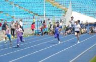 Campionii Vacantei pe Stadionul Farul