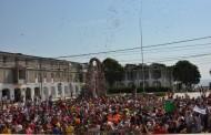 La Mangalia a avut loc Carnavalul copiilor