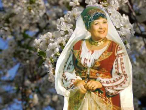 """S-a încheiat a VII-a ediție a Festivalului Cântecului Popular """"Elena Roizen"""""""