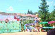 """""""Impreuna pentru schimbarea lumii"""" la Sinaia"""