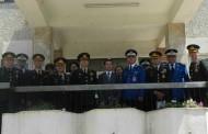 Vizita jandarmilor din turcia la Constanţa