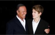 Fiul lui Julio Iglesias, Rodrigo a mostenit talentul tatalui