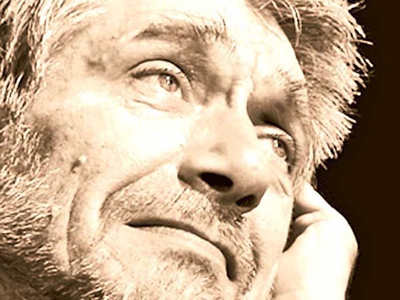 Actorul Marcel Iures si-a condus tatal pe ultimul drum