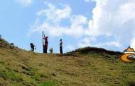 Trasee turistice reabilitate in Masivul Ciucaş