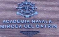 """Festivitate de absolvire la Academia Navală """"Mircea Cel Bătrân"""""""