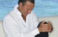 Se  anuleaza concertul Julio Iglesias de la Mamaia