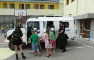 """Inspectoratul de Jandarmi Judeţean Constanţa continuă activităţile în cadrul Campaniei """"Jandarmeria pe înţelesul tuturor"""""""