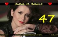 Patru ani fara Madalina Manole