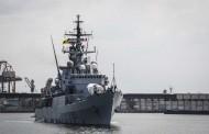 Vizita unei grupări navale NATO la Constanţa