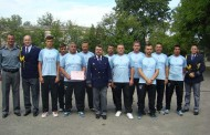 Ziua Poliţiei de Frontieră Române a fost celebrată la Garda de Coastă prin avansări în grad şi acordarea de diplome