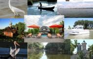 Unde mergem vara aceasta? Atractii turistice din Zona Maliuc – Delta Dunarii
