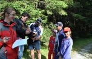 Patrunde in lumea basmului participand la Festivalul Drumetii Montane