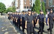 Jandarmii sarbatoresc ziua imnului