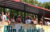Zeci de mii de fani au sărbătorit Liberty Parade