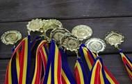 Patru medalii pentru lotul olimpic de chimie al României