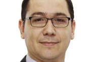 Victor Ponta va candida pentru Presedentia Romaniei