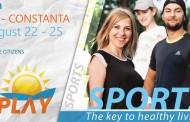 JCI Summer Play competiția sportivă a verii