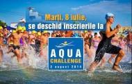 Aqua Challenge Mamaia 2014