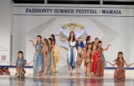 Mini Miss si Mini Mister Litoral 2014 la Fashion Summer Festival in Mamaia