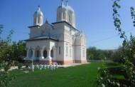 "IPS Teodosie va sfinti biserica Sf. Gheorghe"" din localitatea Dobromir Deal"