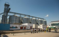 Inaugurarea terminalului  de cereale Canopus Star