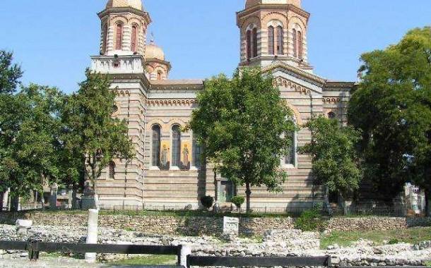 """Duminica Ortodoxiei. Procesiunea """"Calea Sfinților"""""""