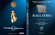 Kallatida – Un nou volum de studii științifice