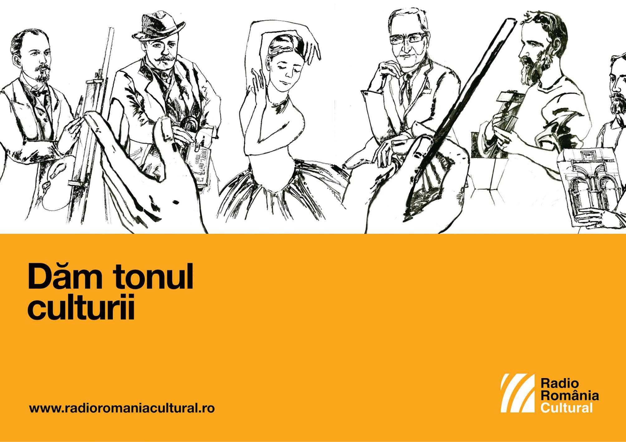 Radio România Cultural a fost nominalizat la Prix Europa