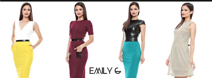 Emily G, un Atelier de creatie vestimentara din Constanta