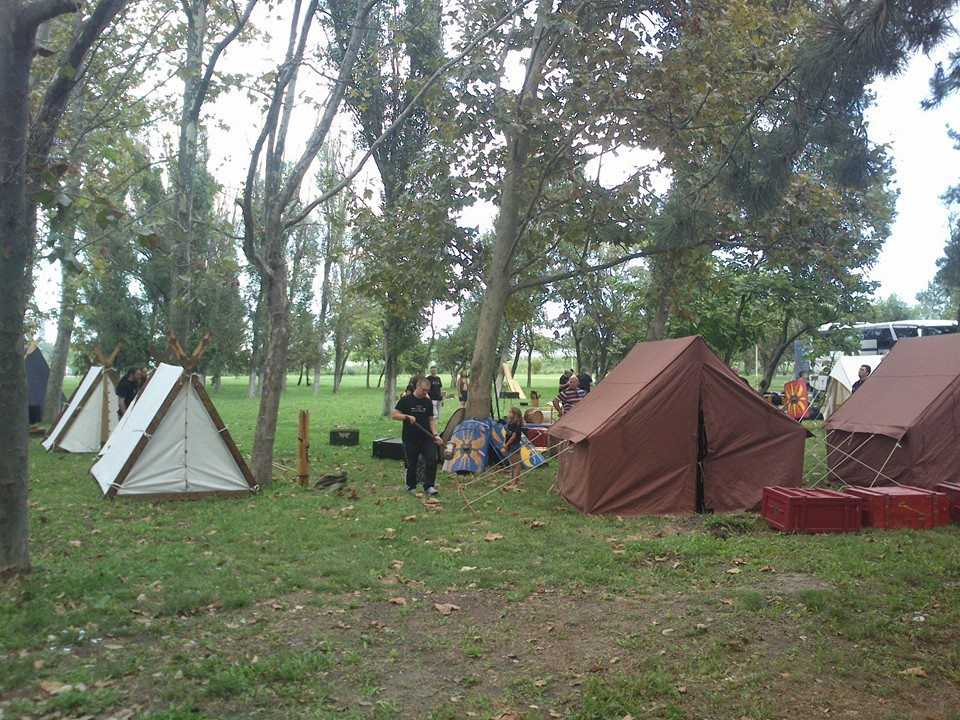 Festivalul Antic Tomis isi deschide portile maine