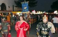 Ultimele pregatiri pentru Festivalul Antic Tomis