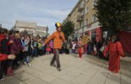 Festivalul Teatru pe Drumul Sării la Turda