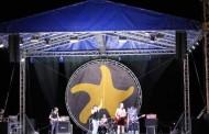 Weekend fierbine Folk-rock la Mangalia